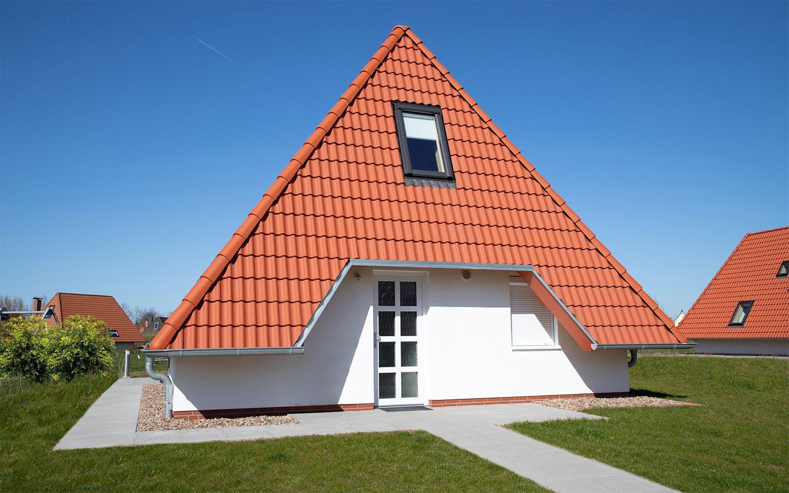 Vorschaubild - Neubau Ferienhaus 'Strandvogt IV'