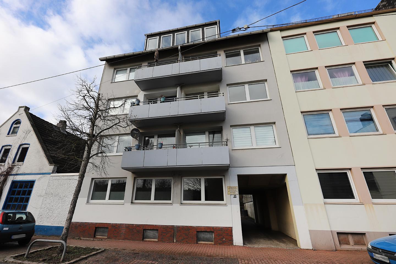 Vorschaubild - Mehrfamilienhaus mit 8 Wohneinheiten | ZO 10